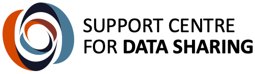 Support Centre for Data Sharing